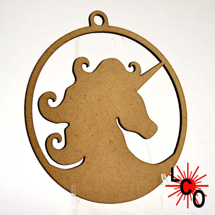 Wooden MDF Child/'s Dreamcatcher Personalised Hanging Craft Shape